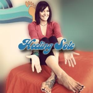Jeni is San Antonio's Barefoot Massage Therapist