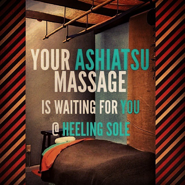 Regularly scheduled massages is a step in the right direction to a healthier lifestyle