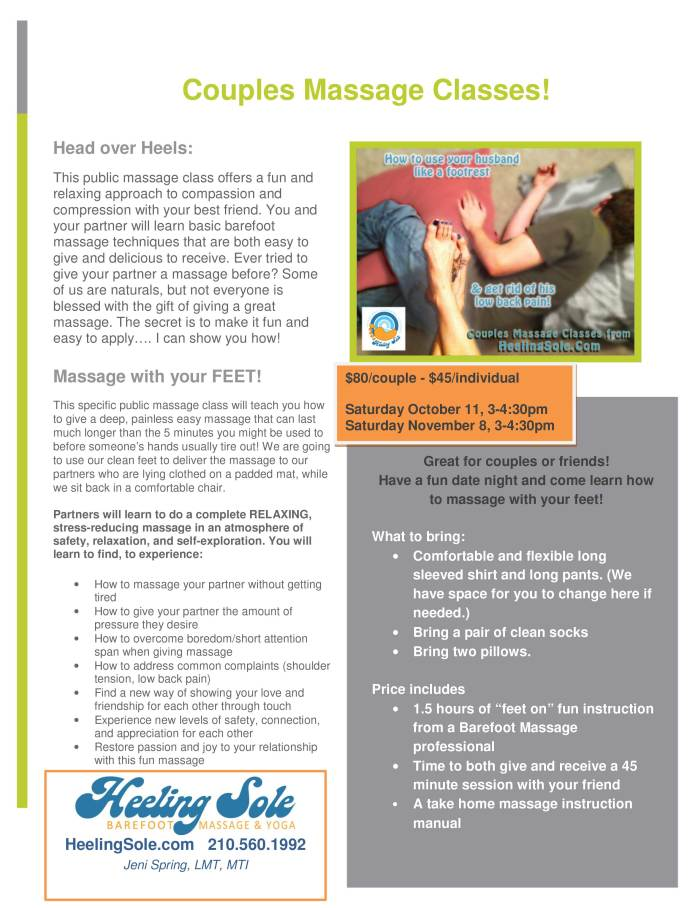 couples-massage-information